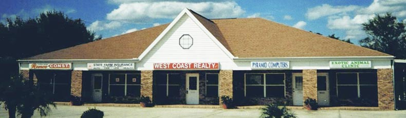 West Coast Realty Office